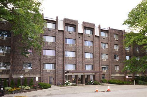 4624 N Commons Unit 401, Chicago, IL 60656 Schorsch Forest View