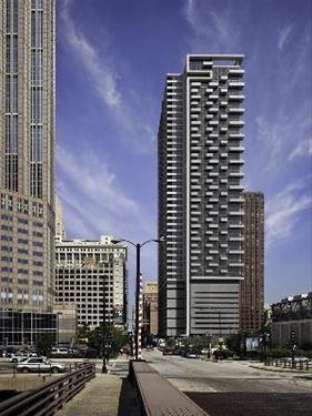 235 W Van Buren Unit 3706, Chicago, IL 60607 The Loop