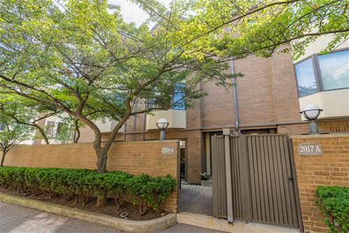 2019 N Halsted Unit A, Chicago, IL 60614 Lincoln Park