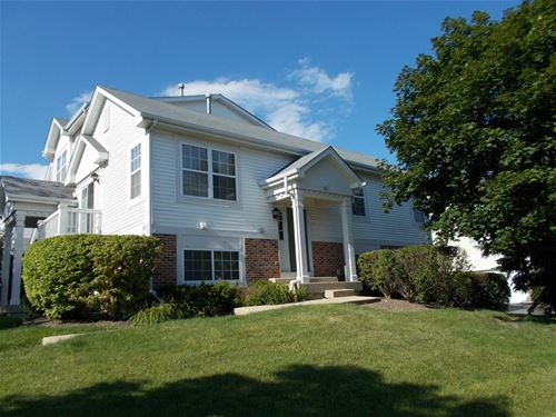 501 Holiday Unit 501, Hainesville, IL 60030