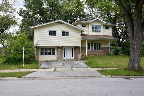 14935 Park, Oak Forest, IL 60452