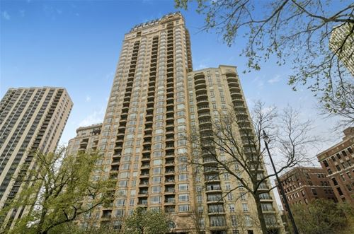 2550 N Lakeview Unit S607, Chicago, IL 60614 Lincoln Park