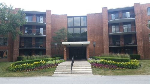 1605 E Central Unit 307A, Arlington Heights, IL 60005