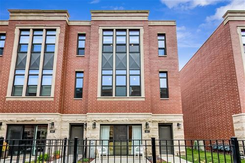 2237 W Coulter Unit 4, Chicago, IL 60608 Heart of Chicago