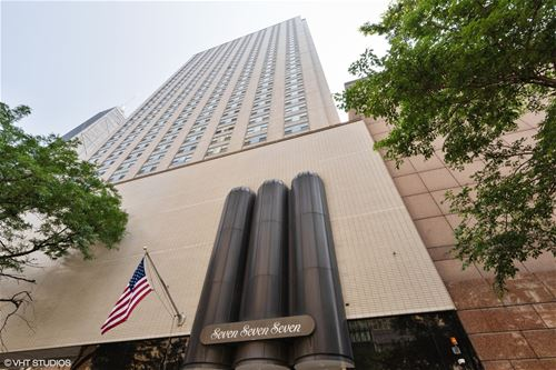 777 N Michigan Unit 1409, Chicago, IL 60611 Streeterville