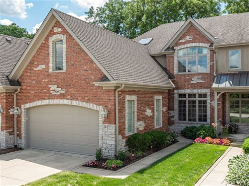 2407 Durand, Downers Grove, IL 60516