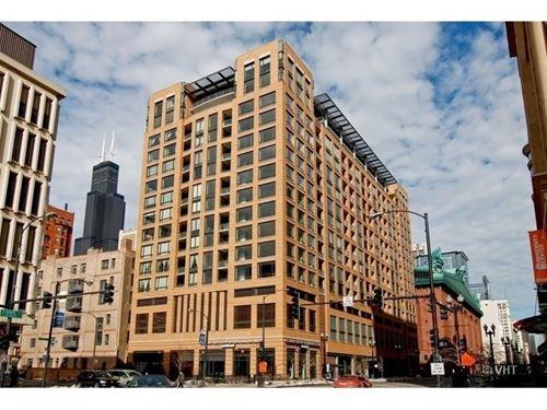 520 S State Unit 910, Chicago, IL 60605