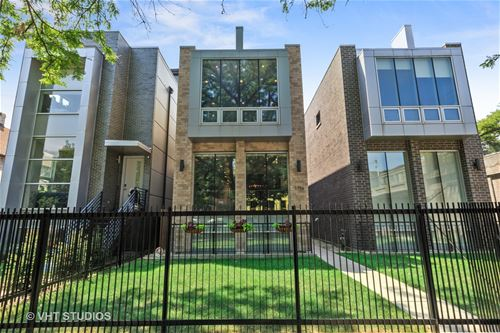 1756 N Artesian, Chicago, IL 60647