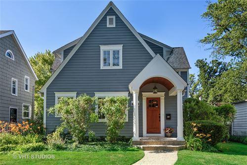 1515 Greenwood, Wilmette, IL 60091