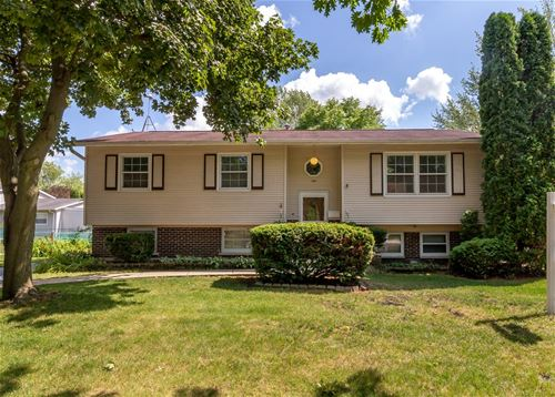 1145 Windsor, Hanover Park, IL 60133