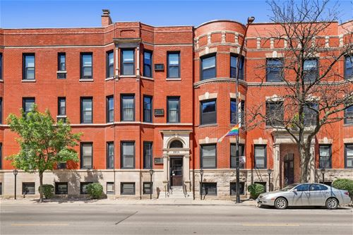 2904 N Halsted Unit 3, Chicago, IL 60657