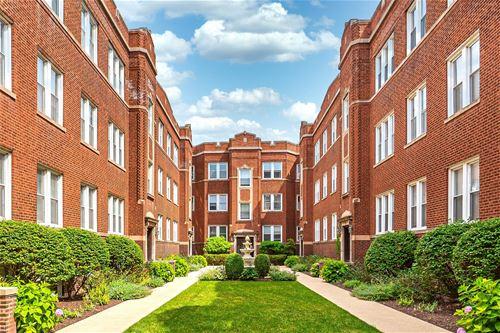 1346.5 W Estes Unit 1W, Chicago, IL 60626 Rogers Park
