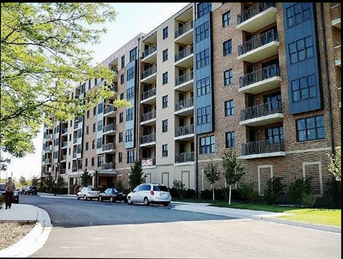 300 Anthony Unit 607, Mundelein, IL 60060