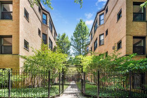 7639 N Greenview Unit 3E, Chicago, IL 60626