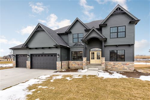 4207 Chinaberry, Naperville, IL 60564