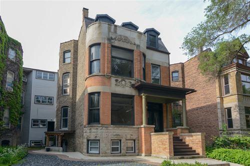 2117 W Concord Unit GARDEN, Chicago, IL 60647 Bucktown