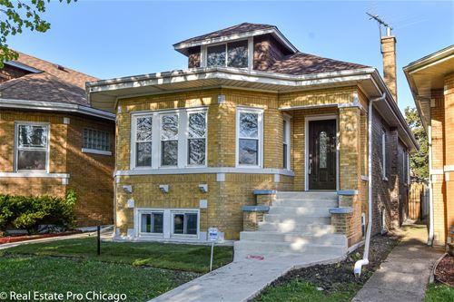 2842 N Mango, Chicago, IL 60634 Belmont Cragin