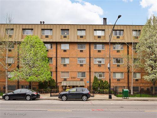 900 W Fullerton Unit 4G, Chicago, IL 60614