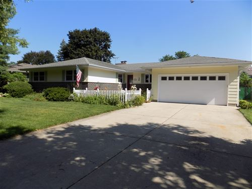 2100 Country Knoll, Elgin, IL 60123