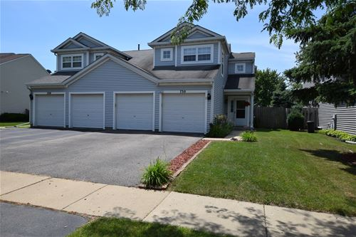 730 Wedgewood, Lake In The Hills, IL 60156