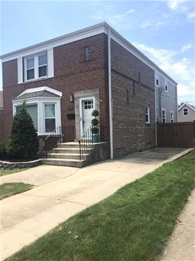 10804 S Lawndale, Chicago, IL 60655 Mount Greenwood