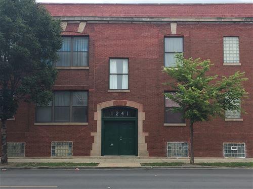 1241 N Homan, Chicago, IL 60651 Humboldt Park