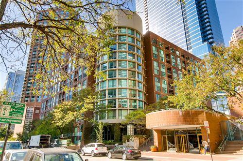 440 N Mcclurg Unit 919, Chicago, IL 60611 Streeterville
