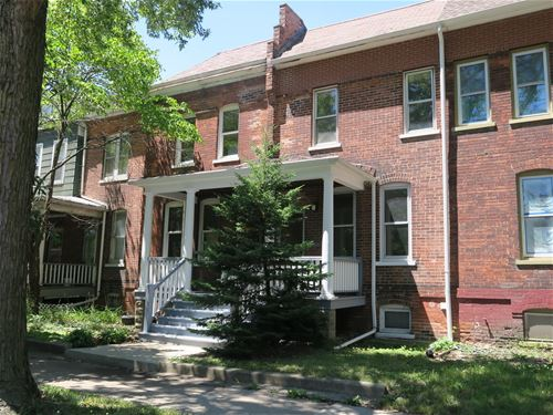 11248 S St Lawrence, Chicago, IL 60628 Pullman