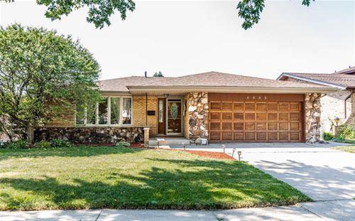 4033 W 93rd, Oak Lawn, IL 60453