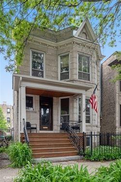 3910 N Marshfield, Chicago, IL 60613