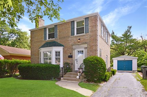 519 N Home, Park Ridge, IL 60068