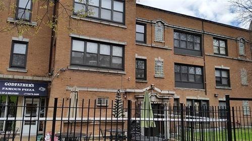 4555 N Malden Unit 212, Chicago, IL 60640 Uptown