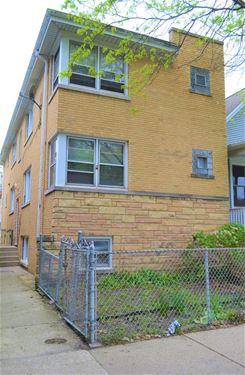 4340 N Francisco Unit 1WEST, Chicago, IL 60618 Irving Park