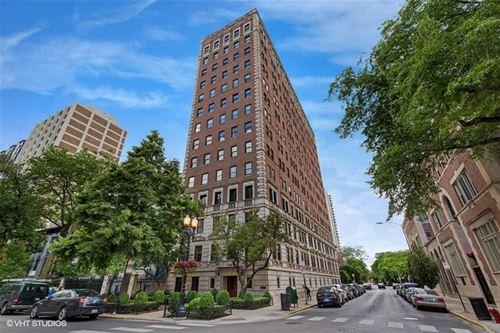 1366 N Dearborn Unit 9A, Chicago, IL 60610 Gold Coast