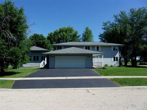 270 Prairie, Hinckley, IL 60520