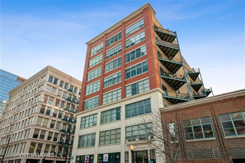 1020 S Wabash Unit 7G, Chicago, IL 60605 South Loop