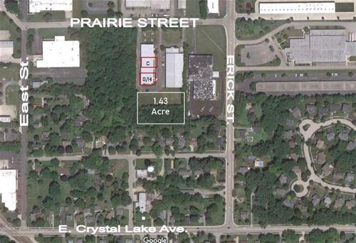 371 E Prairie, Crystal Lake, IL 60014