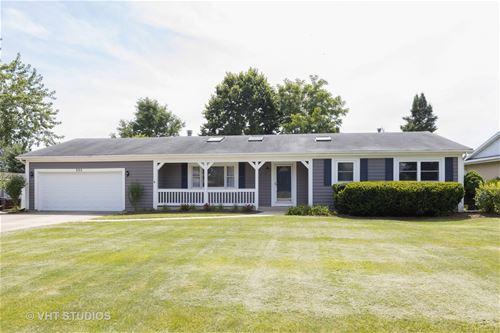 335 Wintree, New Lenox, IL 60451