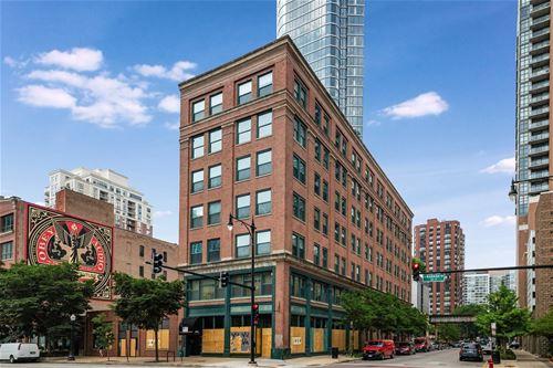 900 S Wabash Unit 605, Chicago, IL 60605