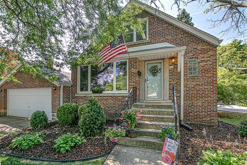 4237 Fairfax, Oak Lawn, IL 60453