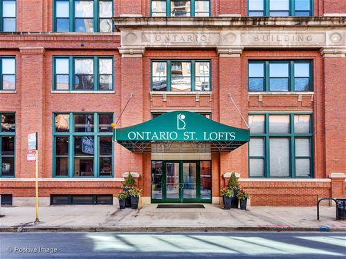 411 W Ontario Unit 328, Chicago, IL 60654 River North