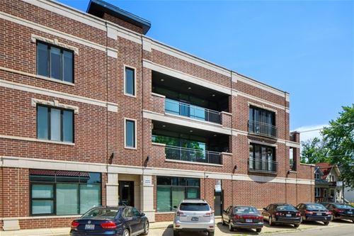 3952 W Eddy Unit 2E, Chicago, IL 60618 Avondale