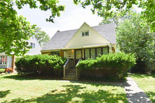 17551 Greenbay, Lansing, IL 60438