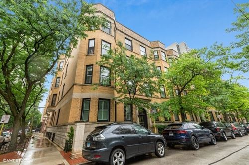 1715 N Crilly Unit 3, Chicago, IL 60614 Lincoln Park