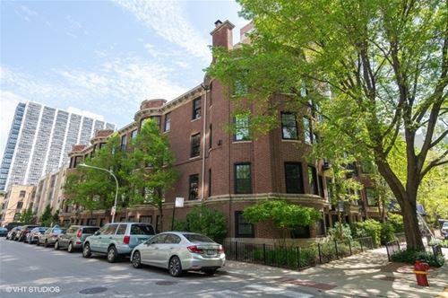 3145 N Cambridge Unit GN, Chicago, IL 60657 Lakeview