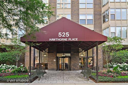 525 W Hawthorne Unit 1206, Chicago, IL 60657