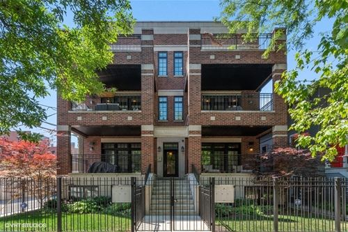 1215 W School Unit 2E, Chicago, IL 60657 West Lakeview
