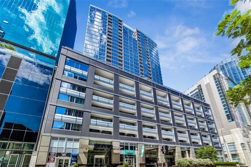 240 E Illinois Unit 605, Chicago, IL 60611 Streeterville
