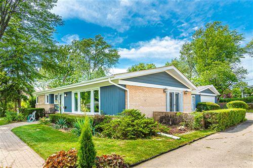 3120 Greenbriar, Glenview, IL 60025