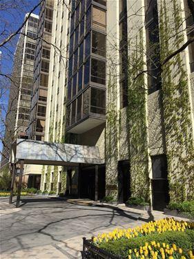 100 E Bellevue Unit 19E, Chicago, IL 60611 Gold Coast